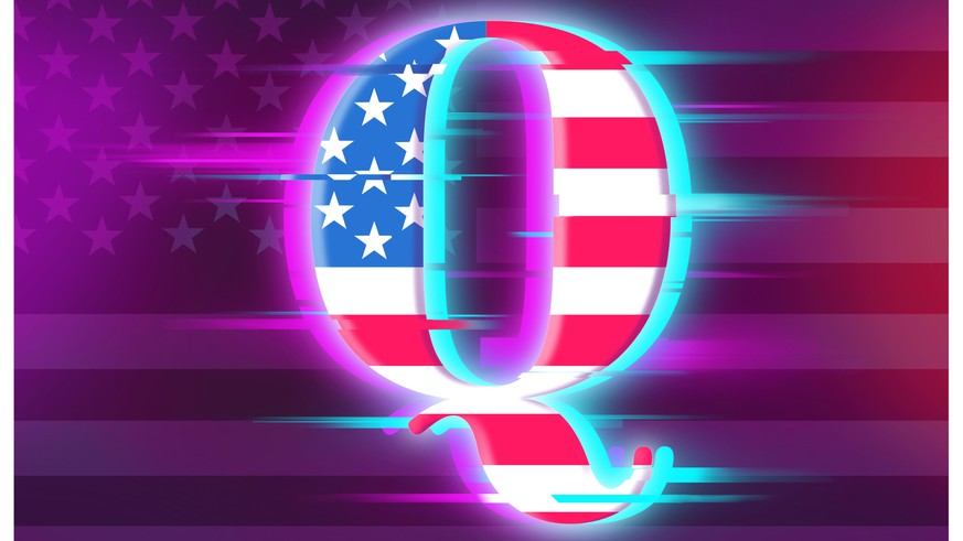 Trump ist weg und bei den QAnon-Verschwörern macht sich Panik breit
