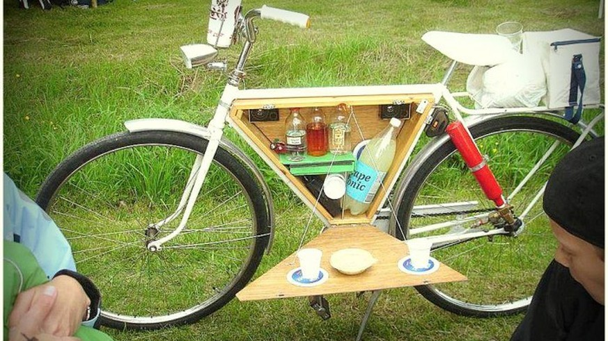 das sind die besten fahrrad gadgets watson. Black Bedroom Furniture Sets. Home Design Ideas