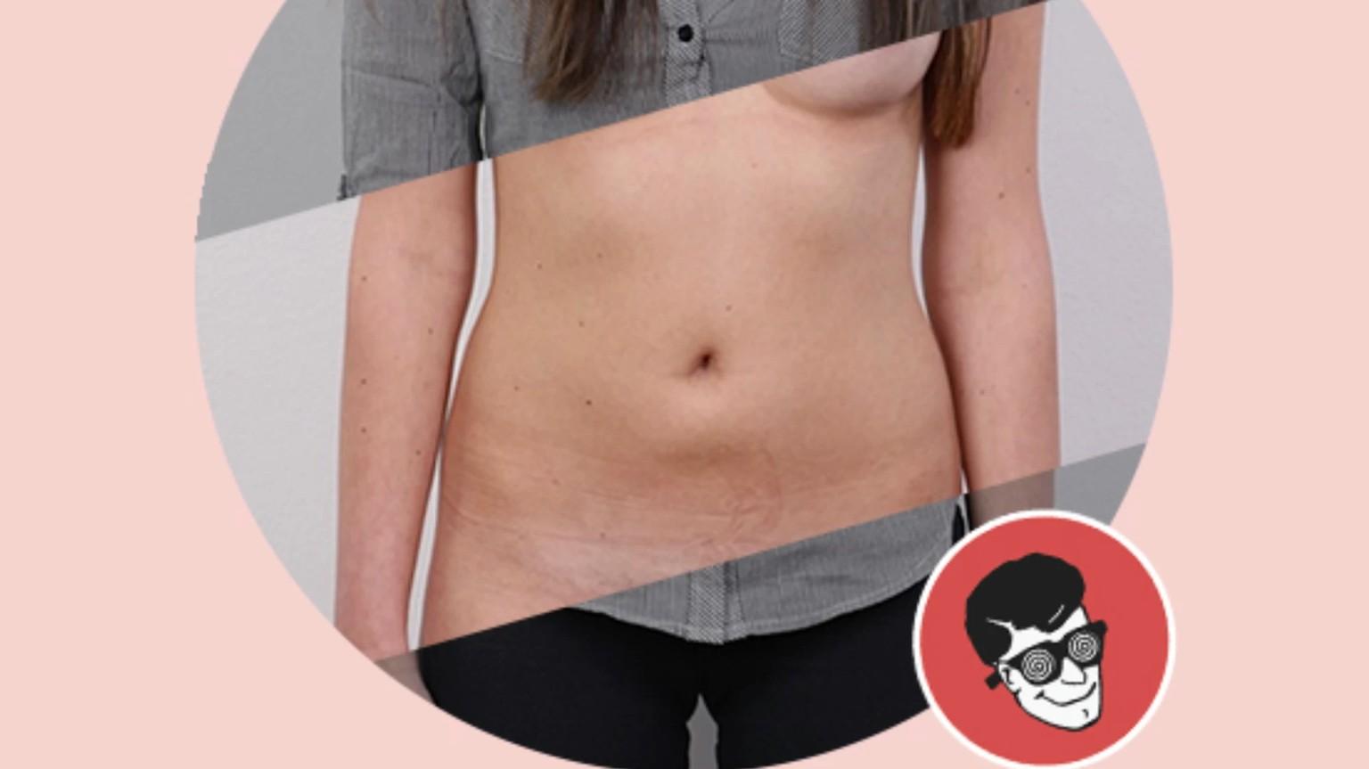 Verkaufen nacktbilder Warum erotische