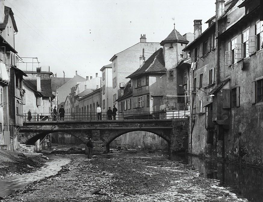 Image result for birsig 1886