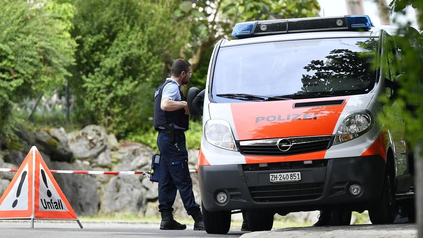 Kantone Aargau, Basel, Obwalden, Zug, Zürich: Schlag gegen Drogenring