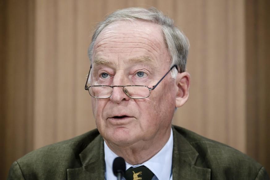 Gauland irritiert mit Äußerungen zur Rolle deutscher Soldaten zur Nazi-Zeit