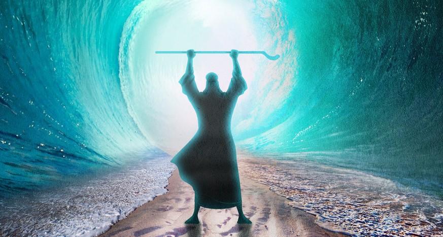 Wenn selbst die Pfarrerin nicht mehr an Gott glaubt, wackelt sein Thron