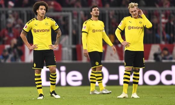 3 akute Probleme – warum Dortmund aktuell kein Meisterkandidat ist