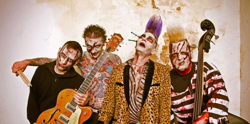 demented are go psychobilly band wales grossbritannien sparky http://www.dementedarego.de/