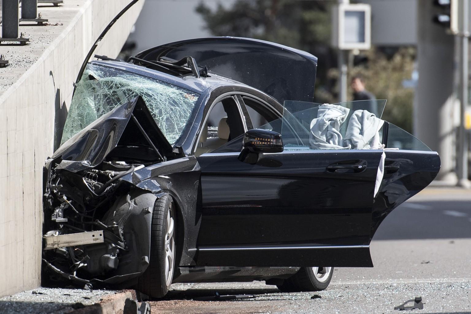 Kaum Verkehrstote im öffentlichen Verkehr: 7 Grafiken zu Unfällen in ...