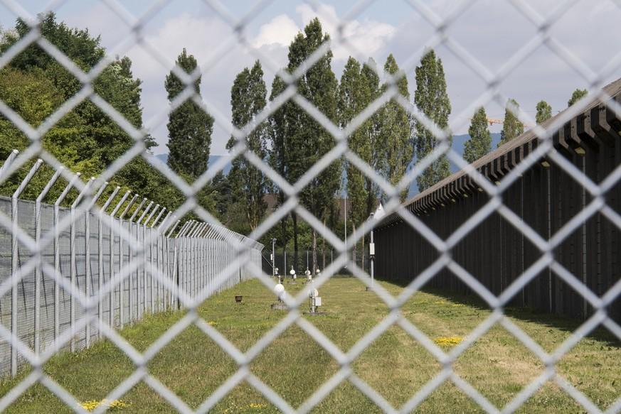 Kantone sind sich einig, dass Sterbehilfe im Gefängnis möglich sein soll