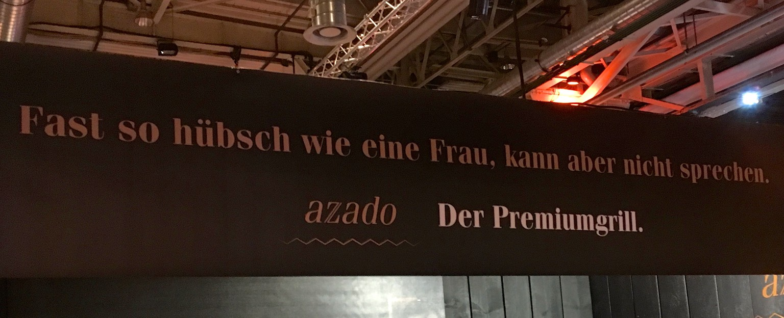 man's world männermesse 2018