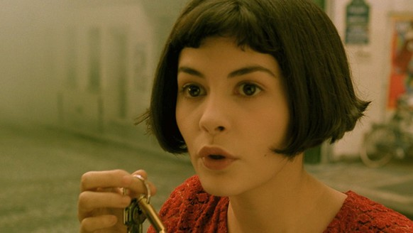 «Amelie»
