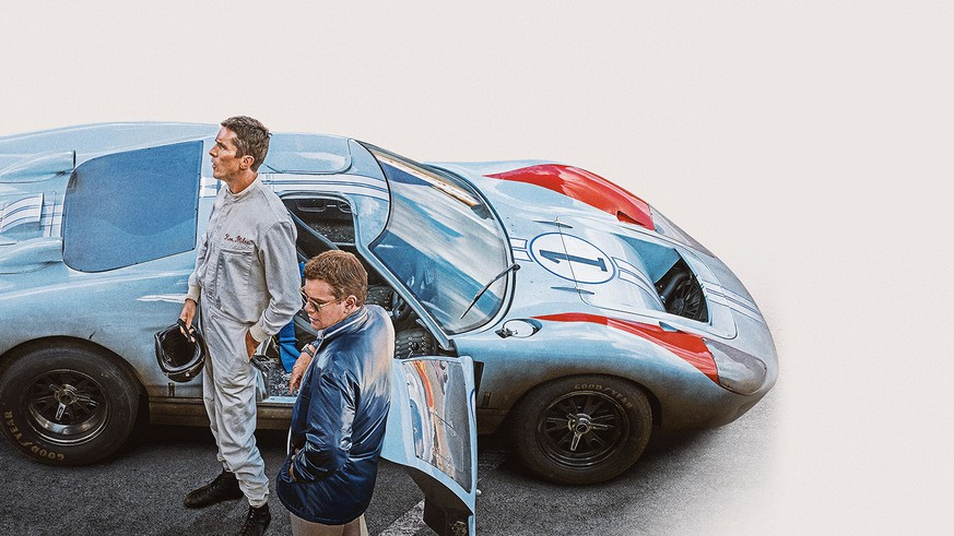 Le Mans 66 Die Wahre Story über Das Epische Motorsport Duell Watson