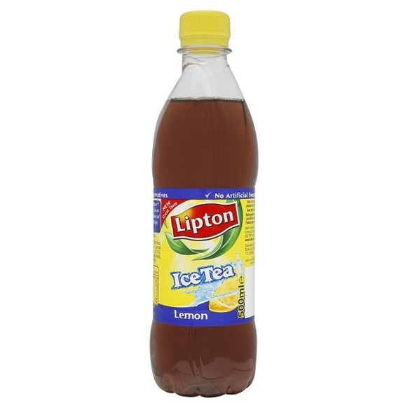 Lipton Ice Tea 50cl