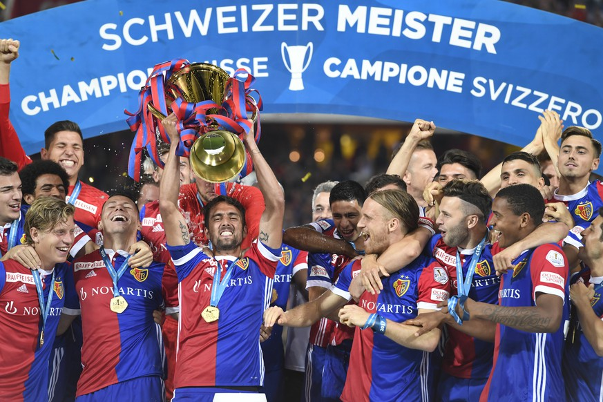 Image result for fc basel 2017