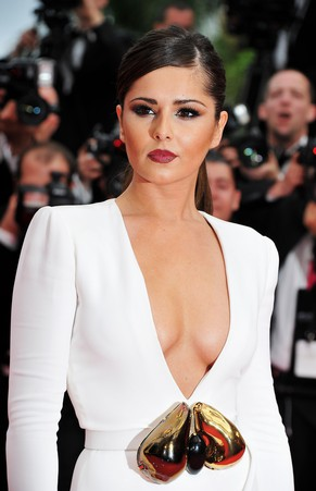 FILE: Cheryl Cole Signals A Return To The X Factor CANNES, FRANCE - MAY 13: Singer Cheryl Cole attends the