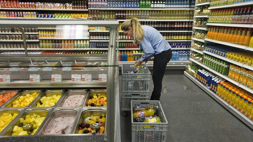 Coop erhöht Löhne unter 4700 Franken um 1 Prozent
