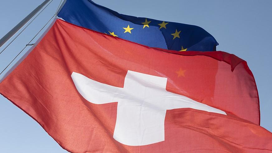 Ex-Verhandler rät: «Schweiz muss Rahmenabkommen dringend abschliessen»
