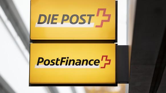 Die Post soll ihre Tochter Postfinance privatisieren k