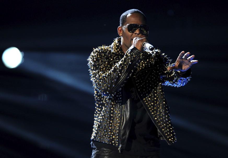 Darum löscht Spotify Musik von R  Kelly, XXXTentacion und