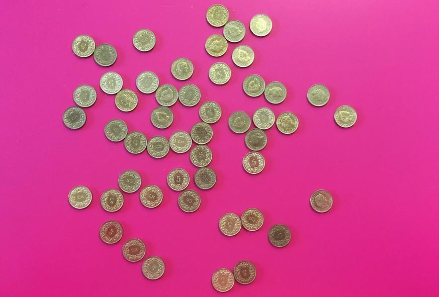 Kannst Du Dieses Schwierige Münzen Rätsel Lösen Watson