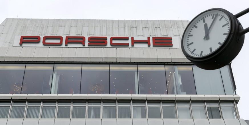 Vorerst keine Porsche für Europa mehr? Verkaufsstopp