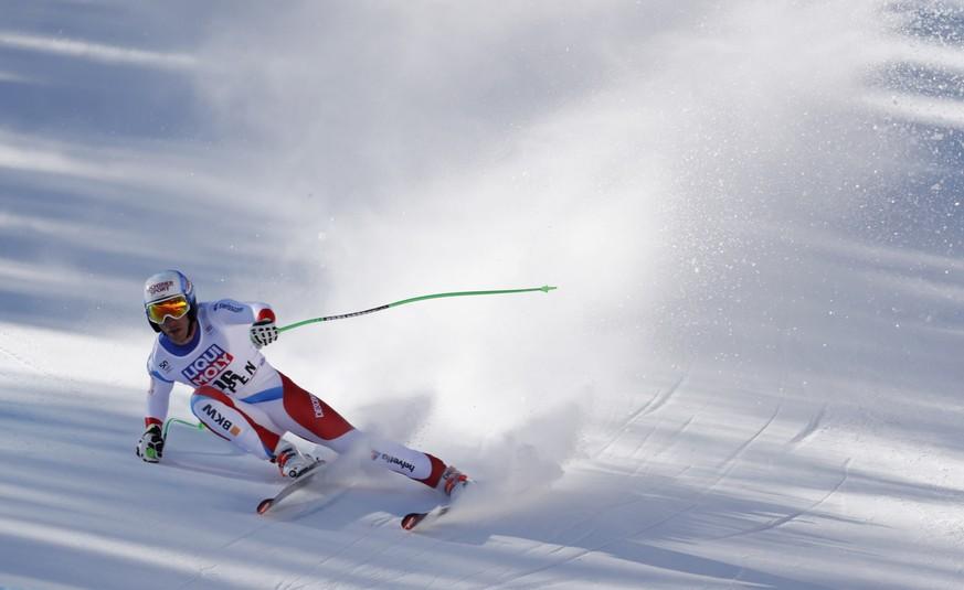 Ski LIVE: Abfahrt der Herren beim Weltcupfinale in Aspen