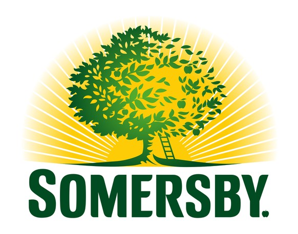 somersby native ad logo