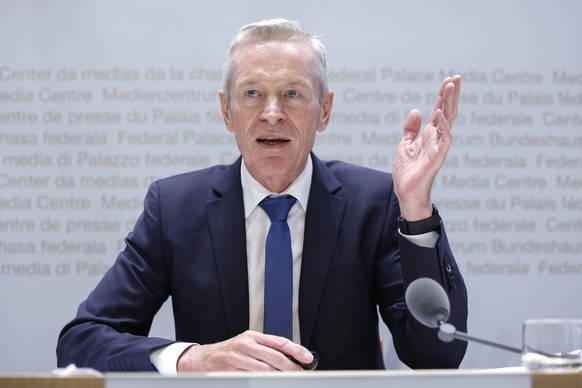 Der frühere Berner Stände- und Regierungsrat Werner Luginbühl (63) ist Präsident der Strommarkt-Aufsichtsbehörde Elcom. Er sagt: «Die Schweiz bewegt sich gerade in Richtung einer Strominsel.»