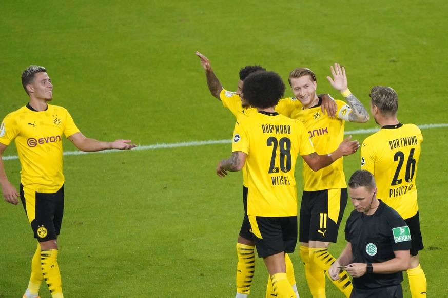 Hsv Dortmund 2021