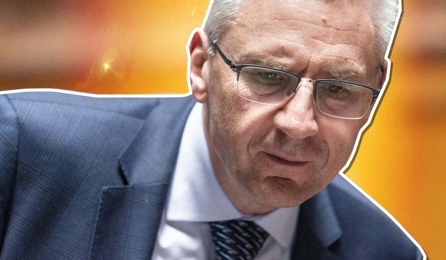 Was bedeutet die Wahl von Andres Glarner für die SVP Schweiz?