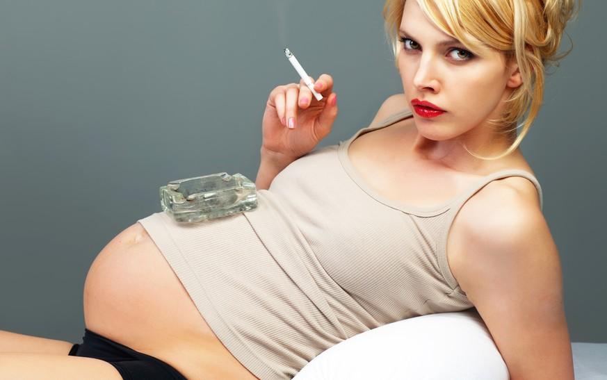 Verbote In Der Schwangerschaft Was Schadet Dem Nachwuchs Watson