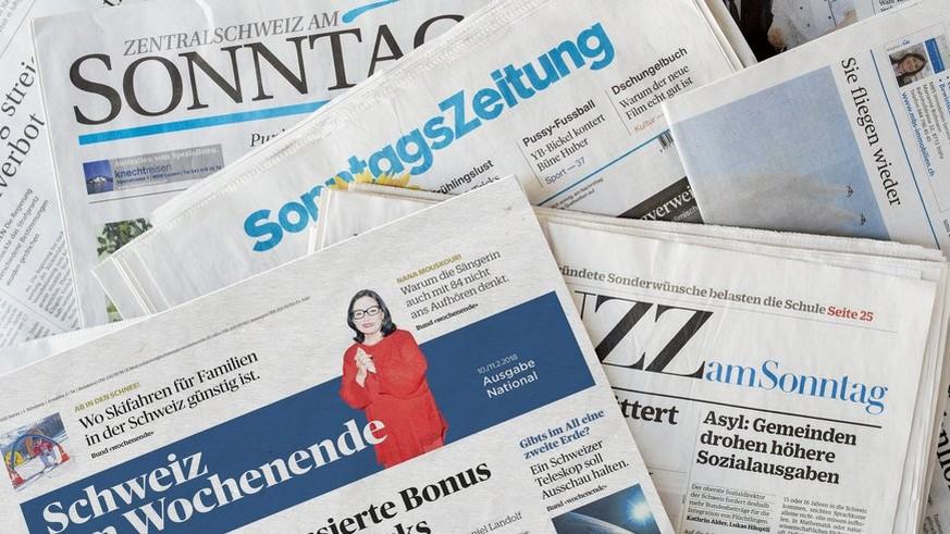 Terror-Frauen, Erpressung und ganz viel Corona – das schreiben die Sonntagszeitungen