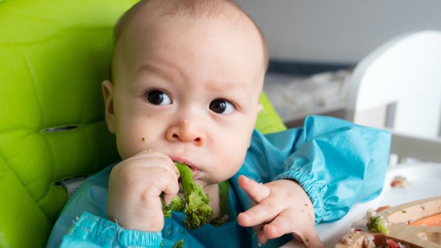 Kinder vegan ernähren – geht das gut?