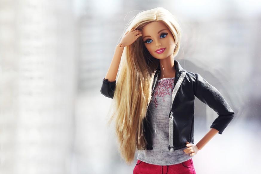 Barbie Wird 60 Auch Wenn Man Es Ihr Nicht Ansieht Watson