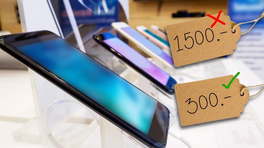 Corona könnte den Handy-Markt umkrempeln – zugunsten der Konsumenten