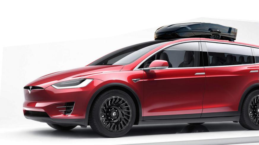 Ein 14-Jähriger hat einen Tesla entworfen – die Tesla-Fans sind begeistert