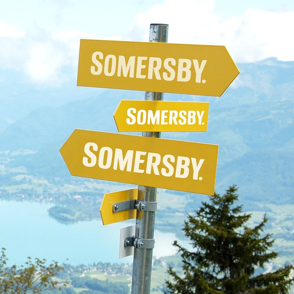 somersby nr. 4 native infobox