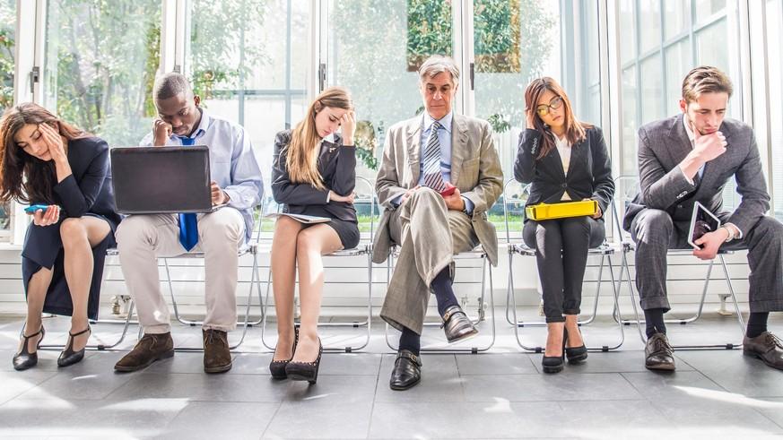 Kaum im Land und schon den Job verloren: Dieses Schicksal trifft immer mehr