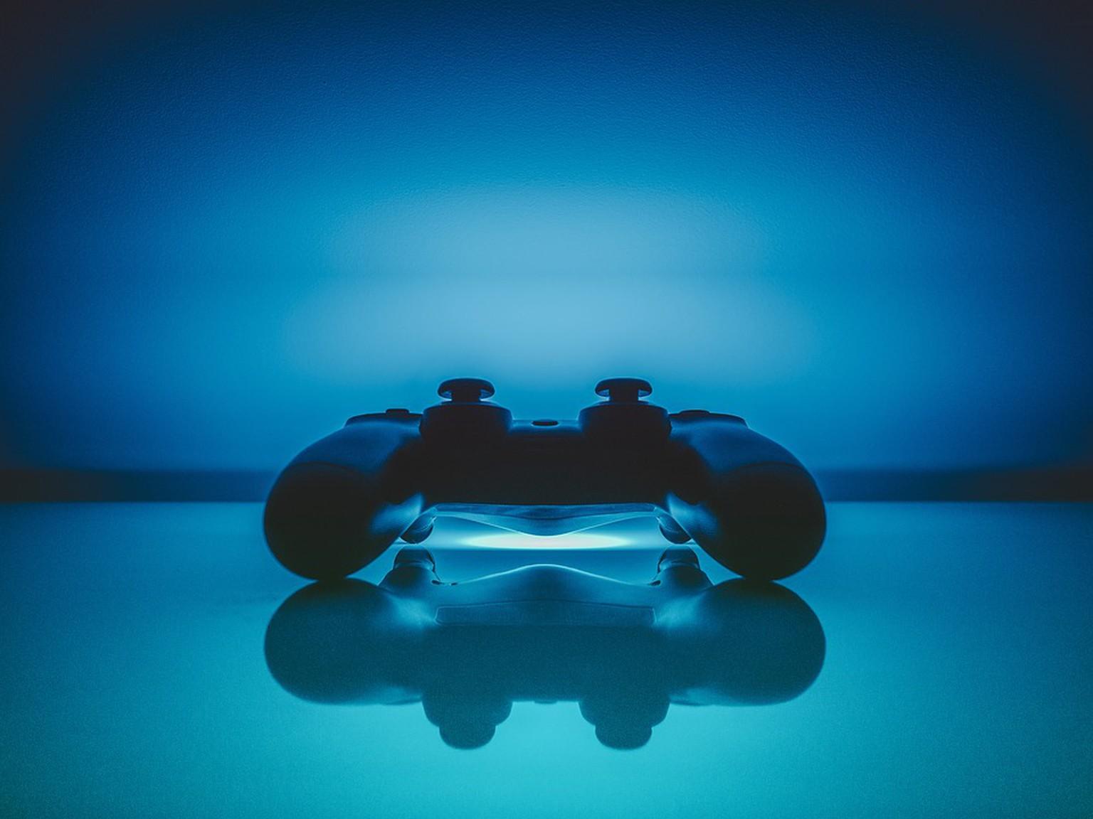 Welche spiele erscheinen 2018 fur die playstation 4 xbox for Welche spielküche