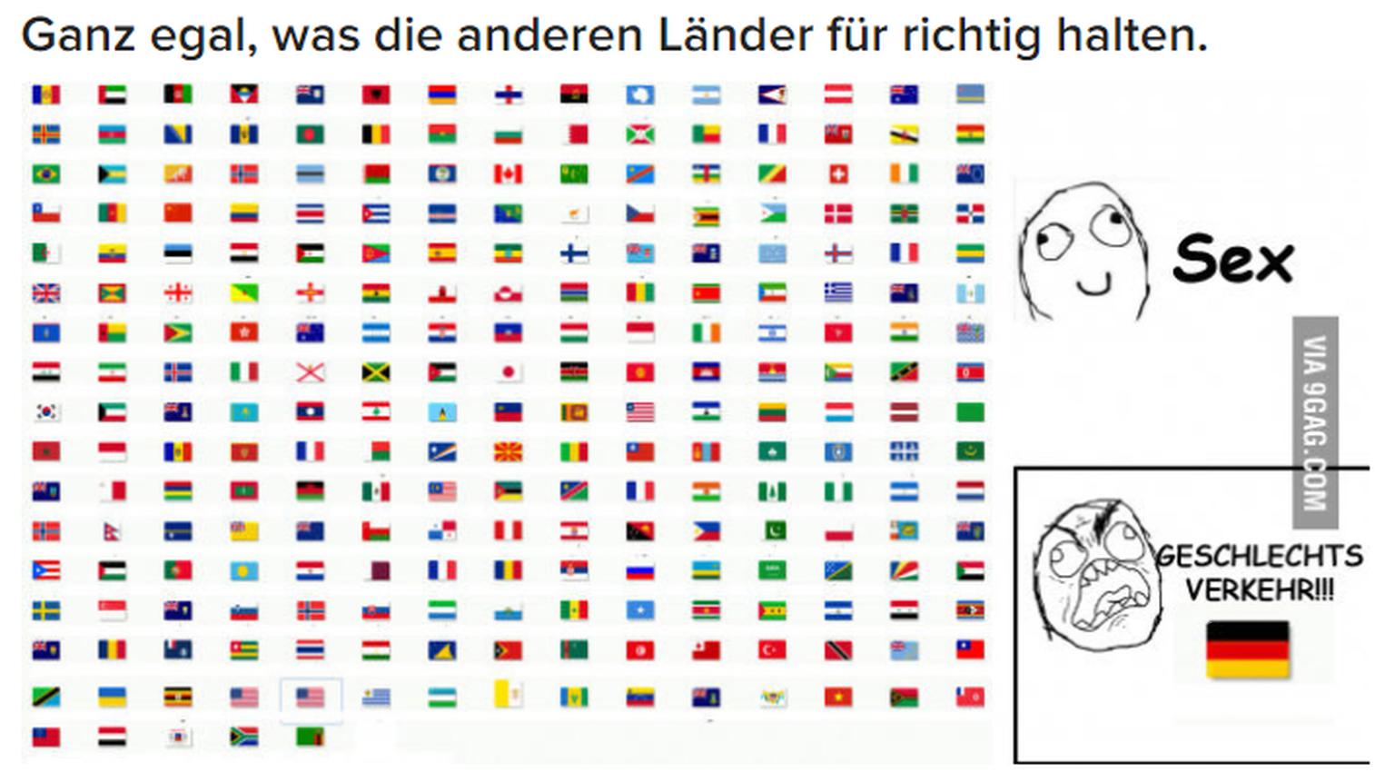 29 Beweise Dass Es Fast Unmöglich Ist Deutsch Zu Lernen