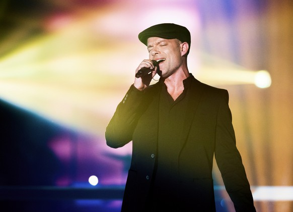 Peter Brandenberger  The Voice of Switzerland