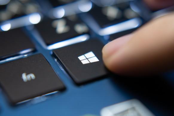 Teurer Behörden-Fail in Deutschland: 30'000 PCs mit falschem Upgrade versehen