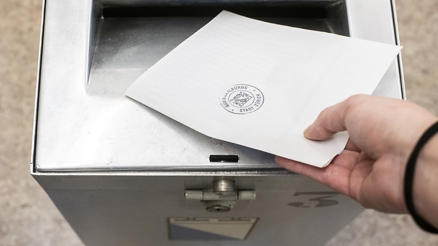 Wurde das Wahlergebnis beeinflusst? Anzeige nach Thurgauer Grossratswahlen
