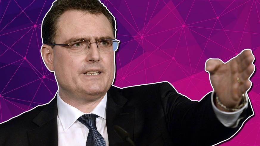 Negativzins: Die wichtigsten sieben Punkte zum Entscheid der SNB