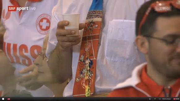 kravatte tennis davis cup wawrinka