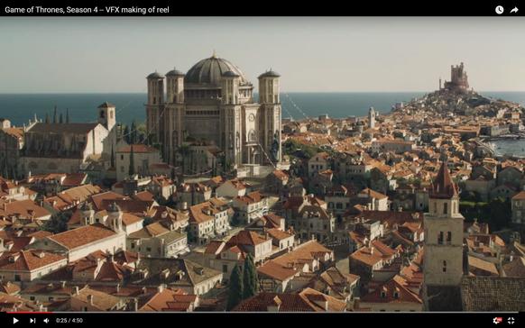 18 Spezialeffekte aus «Game of Thrones» - watson