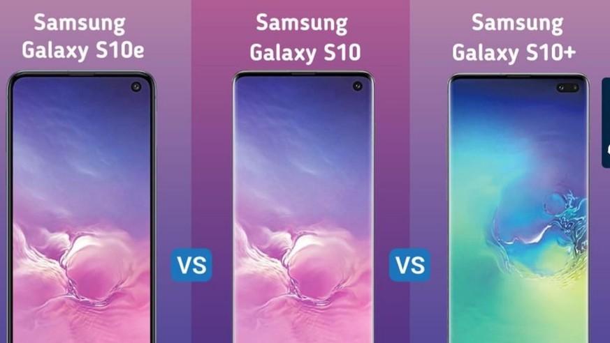 Zeigt Samsung heute die Zukunft des Smartphones? ALLES, was wir schon jetzt wissen