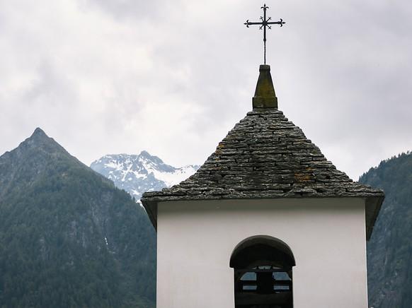 Im vergangenen Jahr sind in der Schweiz so viele Menschen aus der Kirche ausgetreten wie nie zuvor. (Symbolbild)