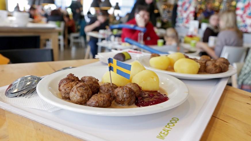 Ikea Reveals Secret And Publishes Recipe For Kottbullar World