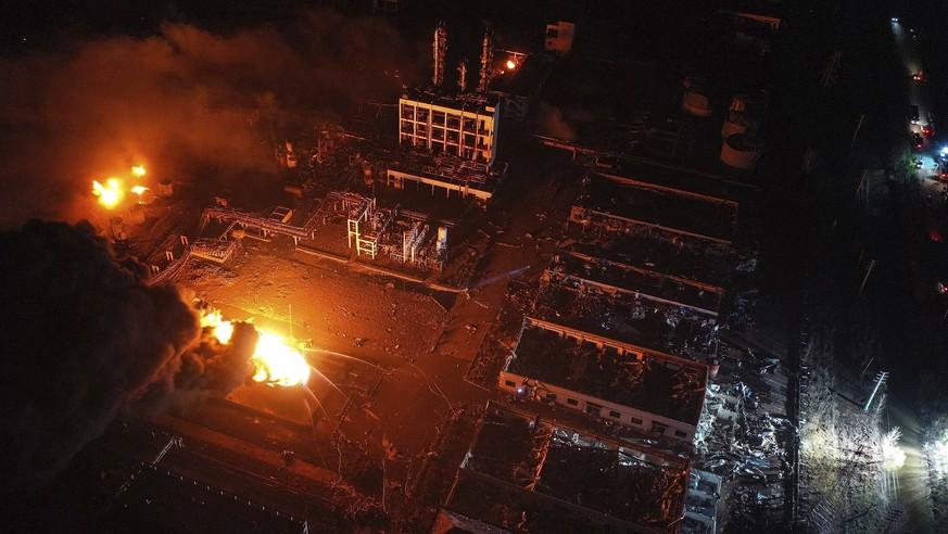 44-Tote-nach-Explosion-in-chinesischem-Chemiewerk-Erdbeben-ausgel-st