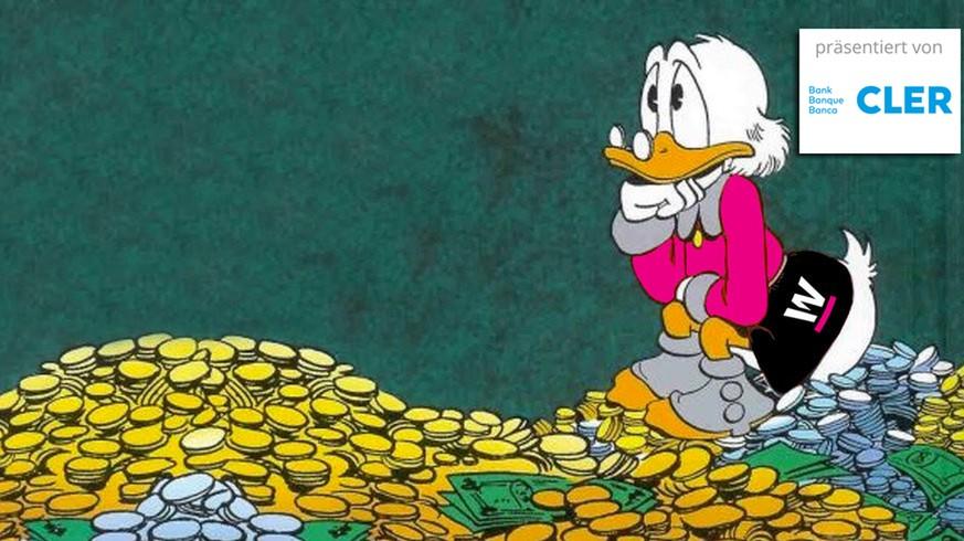 Wie wir 1 Jahr lang versuchen, reich zu werden – mit 9 ganz unterschiedlichen Strategien