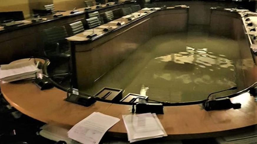 Venedig: Politiker lehnen Massnahmen zum Klimaschutz ab, die Natur schlägt sofort zurück